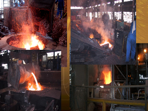 Custom Metal Casting Furnaces