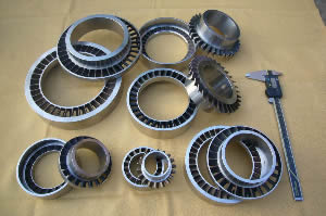 Custom Investment Castings   Investment Casting Foundry   Deeco Metals